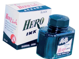 Atrament Hero Black