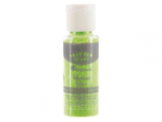 Brokat 20ml Neon J.zielony C72