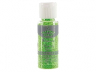 Brokat 20ml Neon Zielony C51