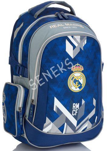72cc2575ab60a Plecak szkolny RM-172 Real Madrid Color 5 (opak 6szt) 2019
