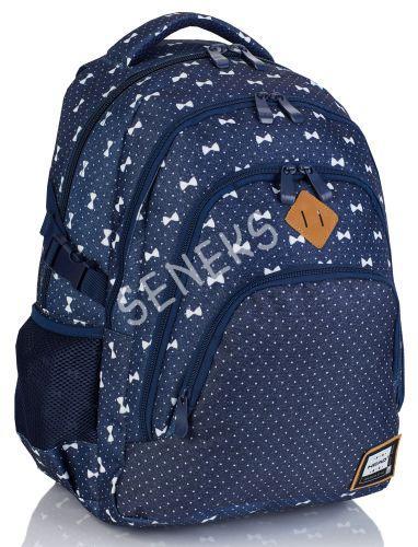 4e9f0c2d94437 Plecak młodzieżowy HD-337 Head 3 (opak 6szt)